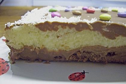 Bounty-Mogel-Kuchen 160