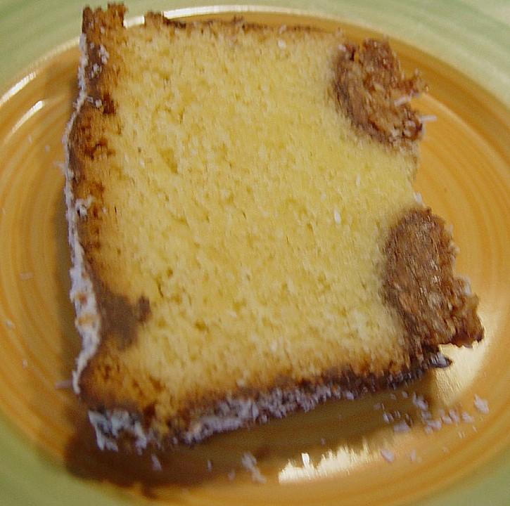 Bounty Kuchen Von Pumuckl Alias Heike Chefkoch De