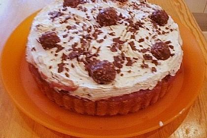 Ferrero-Rocher-Torte 2