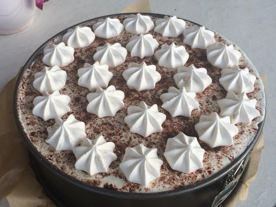 Baileys Torte Von Mayke Chefkoch De