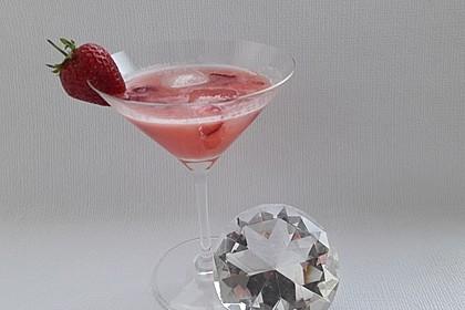 Erdbeeren-Aperitif 6