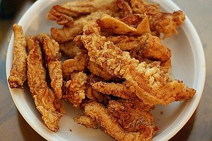 Huhn süß-sauer 16