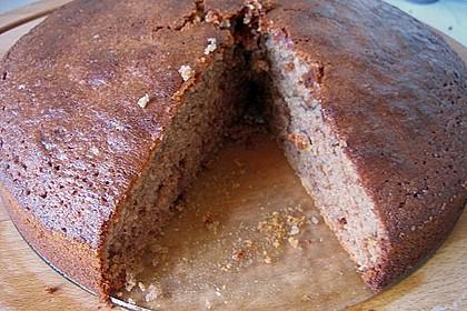 Rotweinkuchen 38