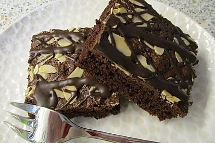 Saure Sahne-Kuchen (Bild)