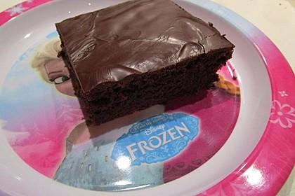 Saure Sahne Kuchen Von Slly Chefkoch De