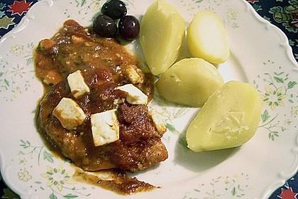 Oliven-Fisch 18