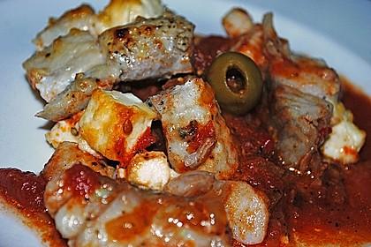 Oliven-Fisch 8