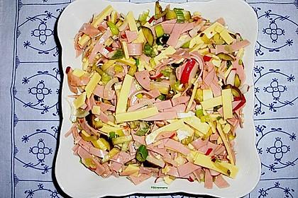 Schweizer Wurstsalat 18
