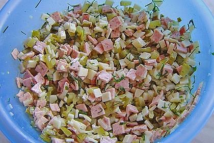 Schweizer Wurstsalat 32