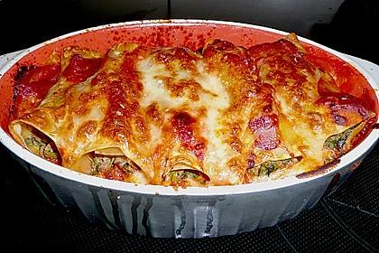 Cannelloni 9