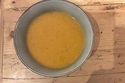 Kürbis-Kokos-Suppe 28