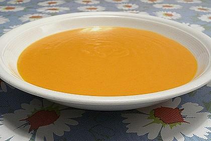 Kürbis-Kokos-Suppe 45
