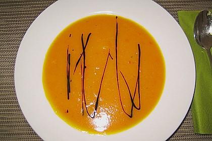 Kürbis-Kokos-Suppe 17