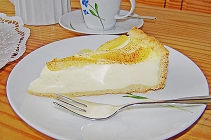 Creme fraiche Torte 6