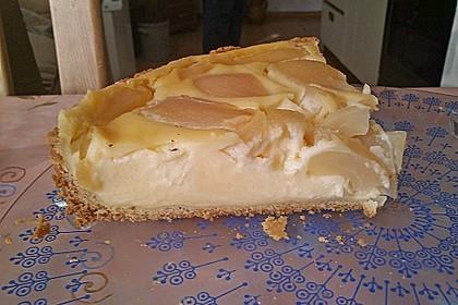 Creme fraiche Torte 15