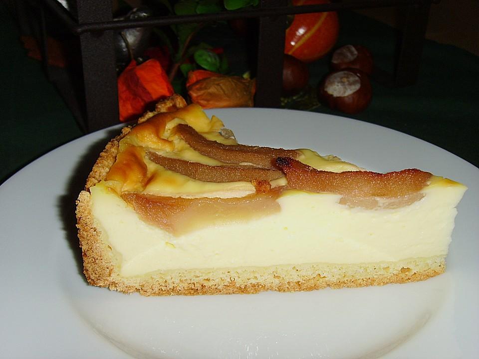 Creme Fraiche Torte Von Kpreusse Chefkoch De