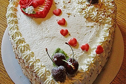 Mon Cherie Torte Von Minizeh Chefkoch De