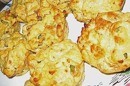 Buttermilch-Semmelknödel-Soufflé 21
