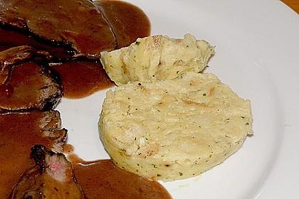 Buttermilch-Semmelknödel-Soufflé 24