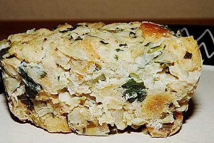Buttermilch-Semmelknödel-Soufflé 15