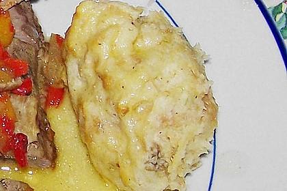 Buttermilch-Semmelknödel-Soufflé 26