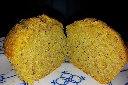 Kürbis - Muffins 26