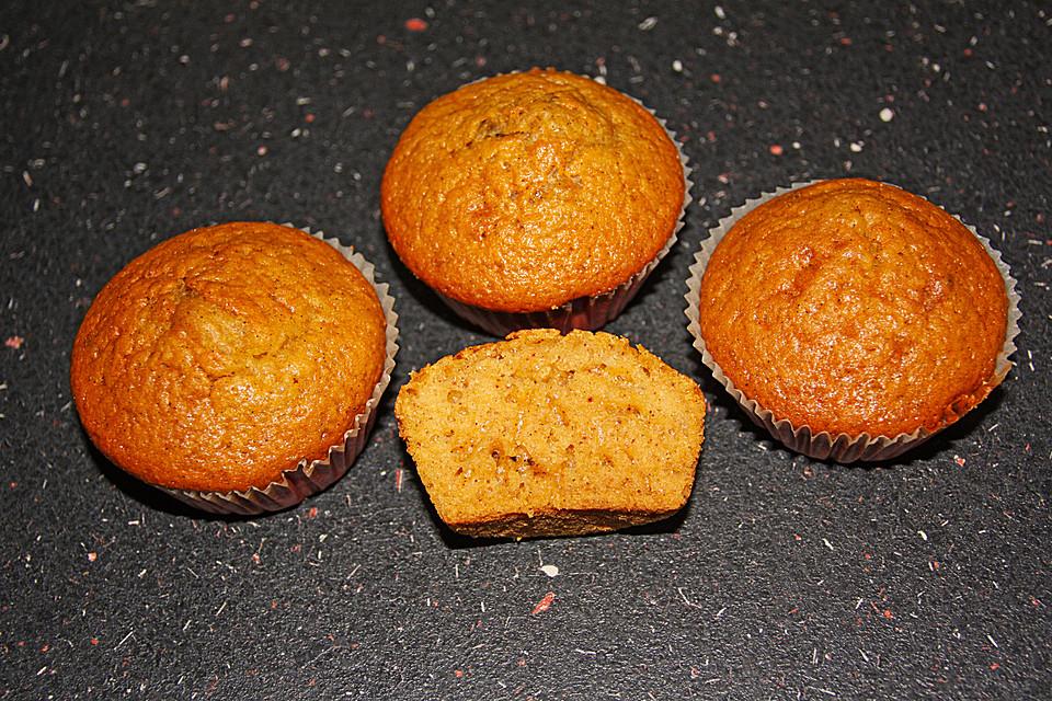 Rezept kurbis muffins thermomix