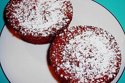Kürbis - Muffins 27