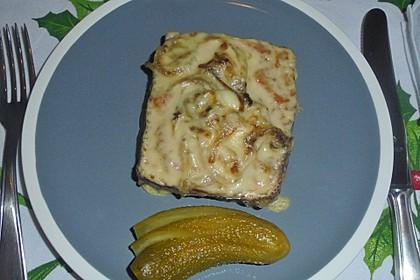 Toast bayrisch (Bild)