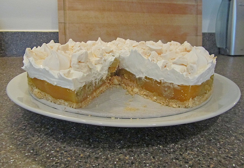 Stachelbeere Baiser Kuchen Von Smarty1903 Chefkoch De
