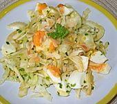 Smokeys Fenchel-Eier-Salat (Bild)