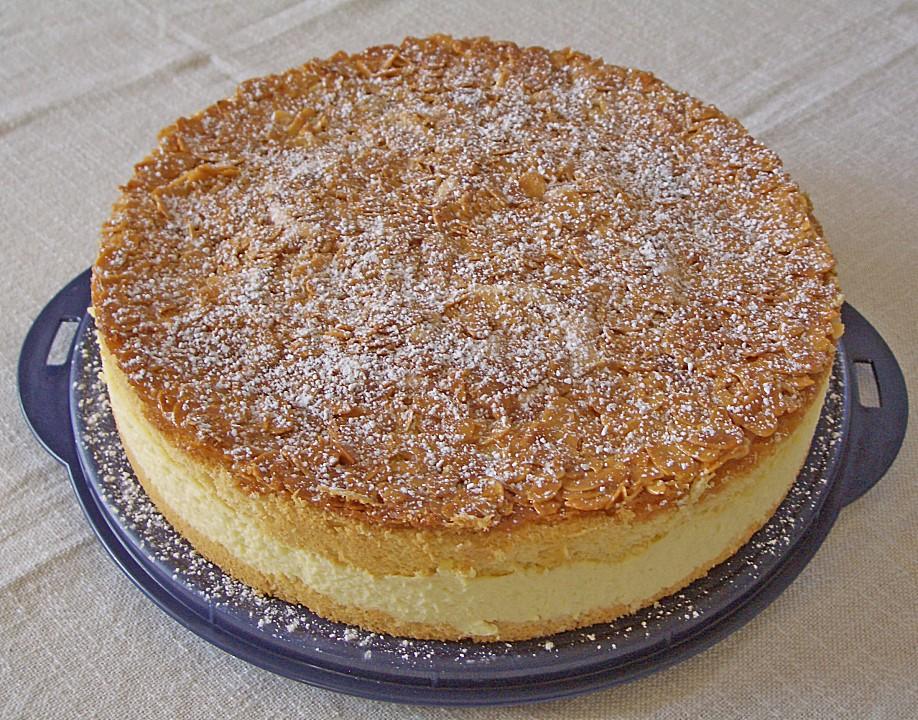 Bienenstichtorte Von Torte80 Chefkoch De