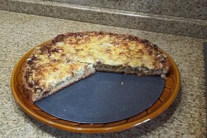 Appenzeller Zwiebelkuchen (Bild)