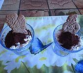 Schnelles Spekulatius-Pudding-Tiramisu (Bild)