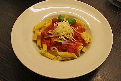 Pasta Salsiccia 2