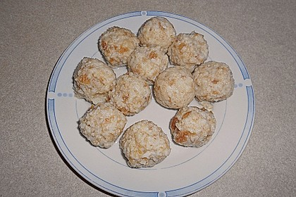 Bunter Bohnentopf mit Käseklößchen 3