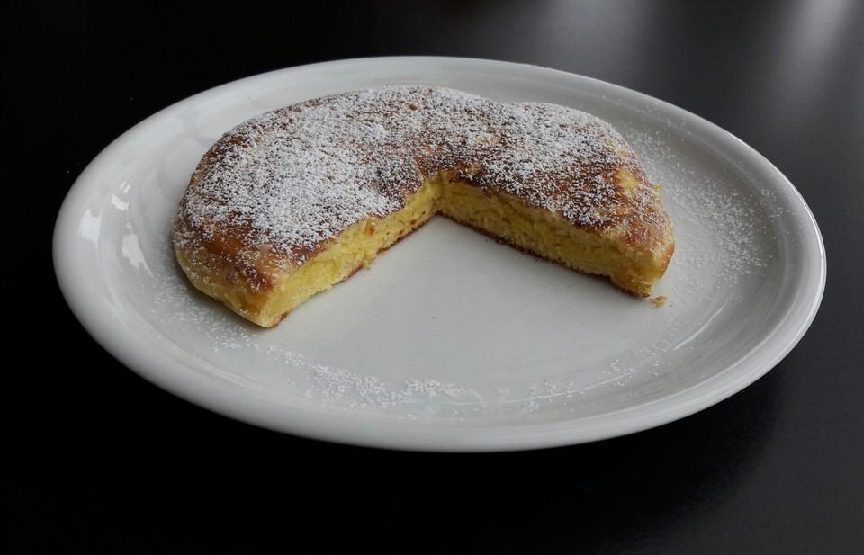Kuchen In Der Pfanne Von Igel1984 Chefkoch De