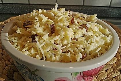 Arabischer Pastinaken-Dattel Salat 3