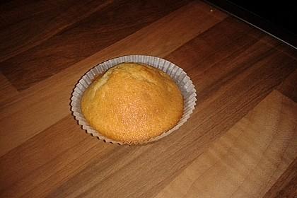Leichte Apfel-Muffins mit Haferflocken und Zimt 19