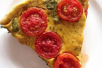 Vegane Tomaten-Quiche 37