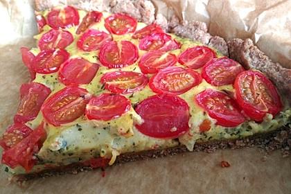 Vegane Tomaten-Quiche 59