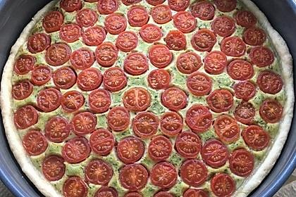 Vegane Tomaten-Quiche 54
