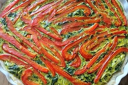 Vegane Tomaten-Quiche 52