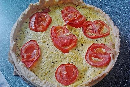 Vegane Tomaten-Quiche 56