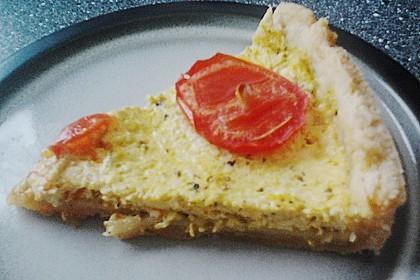 Vegane Tomaten-Quiche 69