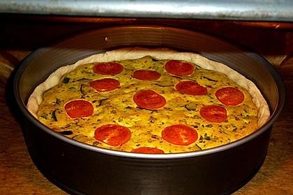 Vegane Tomaten-Quiche 40