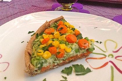 Vegane Tomaten-Quiche 66