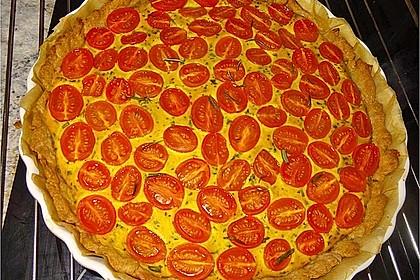 Vegane Tomaten-Quiche 25