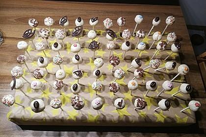 Champagner Cake Pops 28