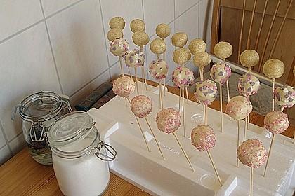 Champagner Cake Pops 15